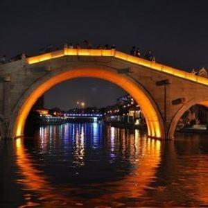 桥里桥旅游景点攻略图