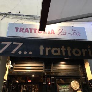 Trattoria Za Za旅游景点攻略图