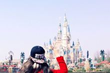 Disney in 上海