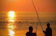 #瓜分10000元#人与海的交流