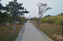 烟台植物园