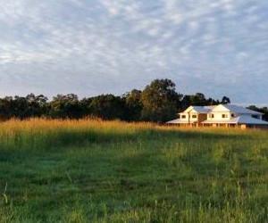 阳光海岸游记图文-阳光海岸生命之光农场的快乐时光---澳大利亚布里斯班黄金海岸游记之一