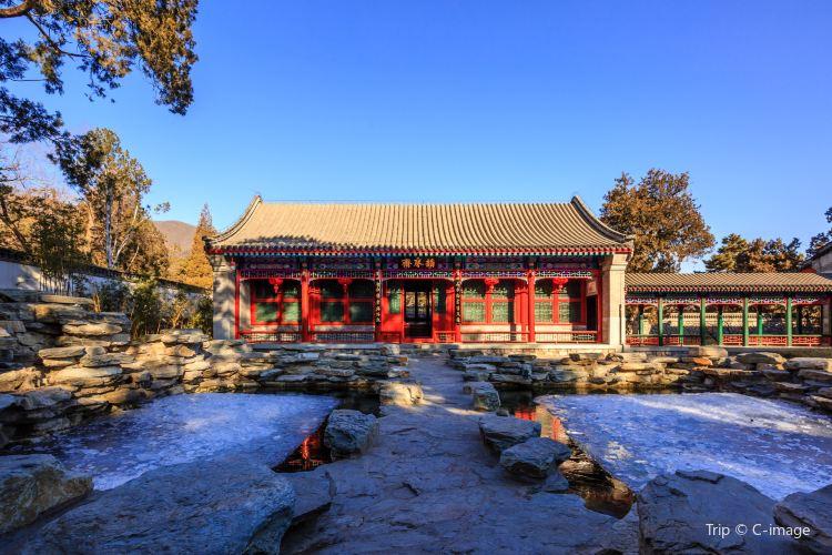 향산 공원4