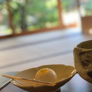 茶寮 宝泉旅游景点攻略图