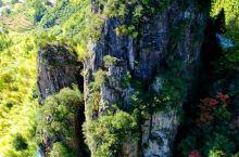 南尖岩景区旅游攻略之主要看点