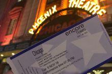 伦敦旅游|伦敦看剧好去处,凤凰剧院