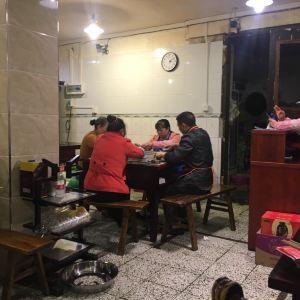 邓莽子老火锅(鲁祖庙店)旅游景点攻略图