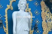 都说泰国蓝庙那么火,到底有什么?