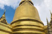 #网红打卡地# 曼谷大皇宫