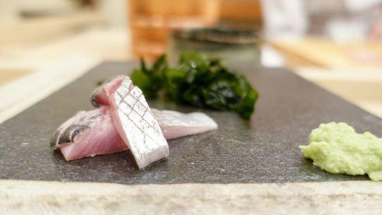 Sushi Hidetaka