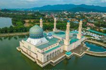 【面の旅行】一日内打卡亚庇市区各种景点!水上清真寺get!