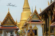 曼谷大皇宫,规模最大的王宫