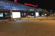 济南遥墙国际机场