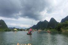 走进桂林遇龙河!可真遇龙?(4)