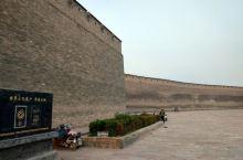 平遥古城墙,城墙城下皆美景(7)