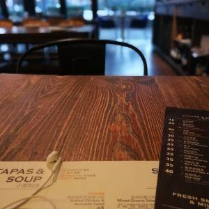 The Diner(东海西路店)旅游景点攻略图