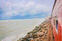 「斯里兰卡必体验」千与千寻同款海上火车
