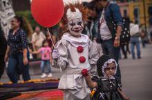 墨西哥最震撼的体验-亡灵节