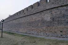开封古城墙