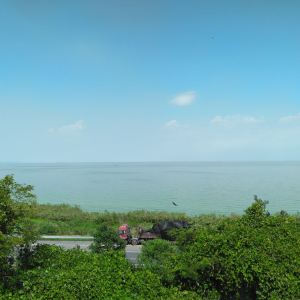 太湖旅游景点攻略图