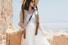 马萨达:沙漠尽头的废墟,是犹太人的圣城