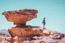 瓦迪拉姆:驰骋沙漠,重演《火星营救》