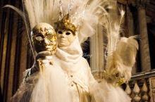 穿越世纪的狂欢,尽享威尼斯盛宴