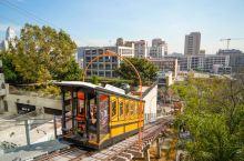 电影爱乐之城取景地 复古铁路