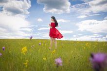 呼伦贝尔大草原,满足你所有对草原的幻想