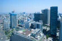 日本大阪,丝毫不逊色于东京的大都市