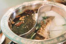 香港美食推荐🌈十下火锅,傻乎乎的火锅