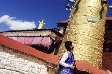 大昭寺:用心感受藏族人民的虔诚和信仰