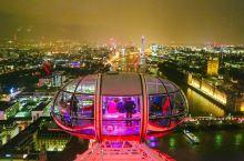 #银幕之旅# 走近《温布尔登》取景地「伦敦眼」