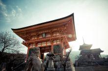 世界遗产——清水寺