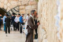 #世界遗产#哭墙,追溯公元前十一世纪的以色列