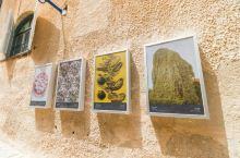 #世界遗产# 雅法古城,拥有4000年历史的地方