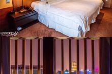 打卡西安视野超赞酒店‼️绝佳的位置,窗外正对大雁塔