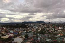 越南,喧闹又安静的城市