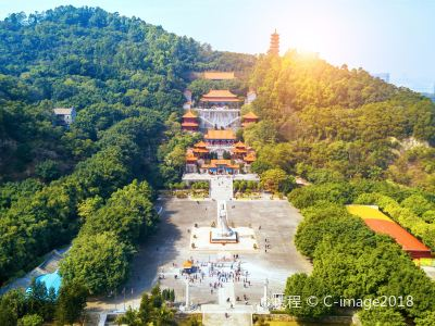 Nansha Tianhou Palace