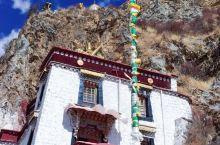 修行圣地:扎耶巴寺