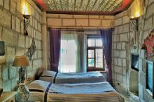 神奇的酒店 土耳其卡帕多西亚:传统而现代的洞穴酒店