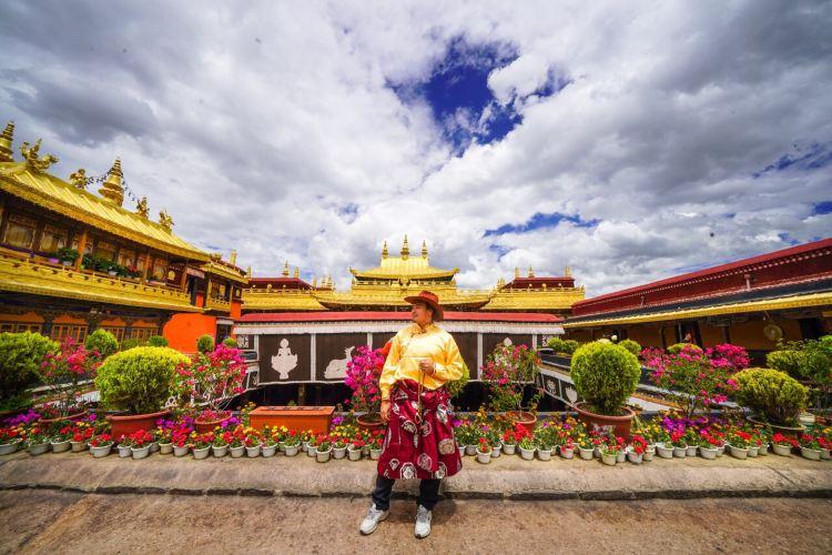 Jokhang Temple4