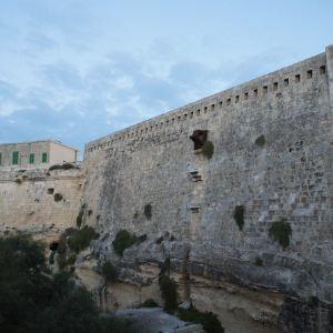 Fort St Elmo旅游景点攻略图