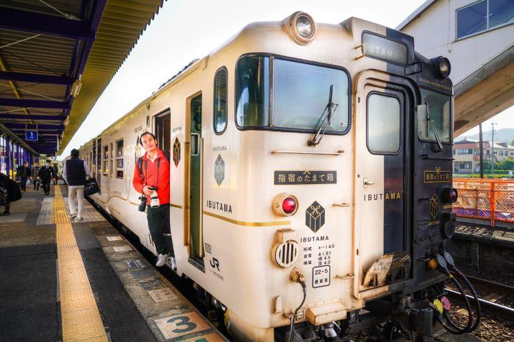 九州七星號列車3