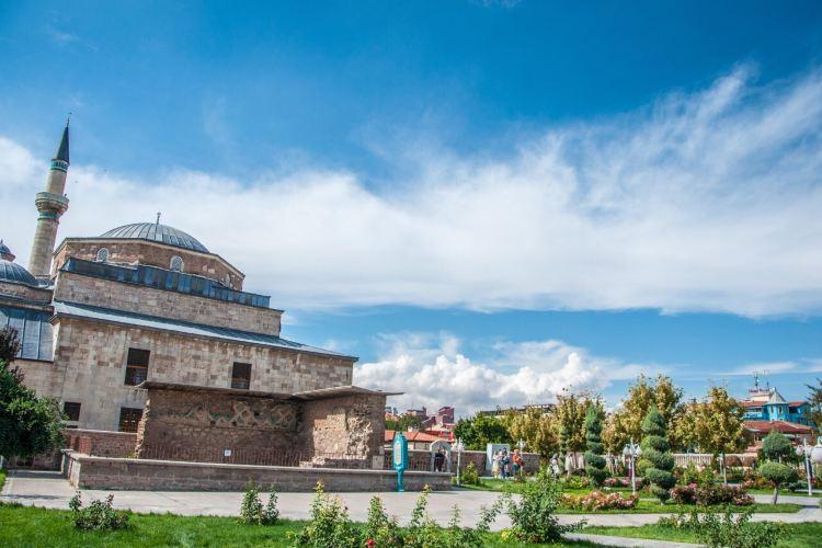 Mevlana Museum4