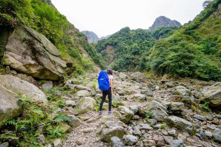 주펑산 풍경명승구1