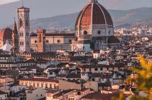 这座美丽的艺术之城,它的名字叫翡冷翠