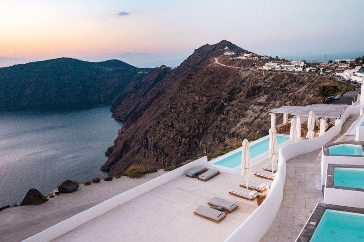 Rocabella Santorini Resort Spa and Pool4