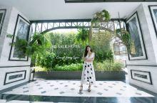 神奇的酒店|曼谷香奈儿风酒店Sukhumlvit57 曼谷素逸坤区The Saili Hotel S