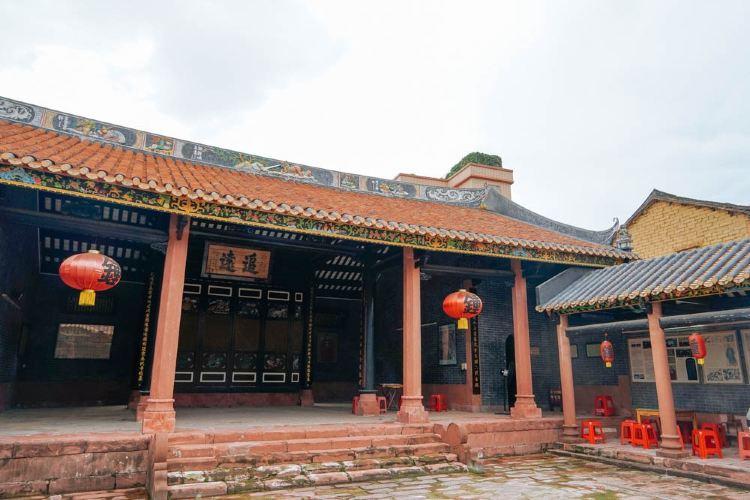 Hengkeng Hengtang Ancient Village4